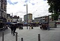 London-Woolwich, Beresford Sq 01.jpg