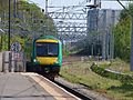 London Midland 170634 at Rugeley Trent Valley Station (34393904702).jpg