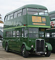London Transport bus RT3254 (LLU 613), Showbus 2004.jpg