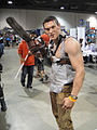 Long Beach Comic & Horror Con 2011 - Ash from Army of Darkness (6301172961).jpg