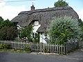 Longparish - Cottage - geograph.org.uk - 1423148.jpg