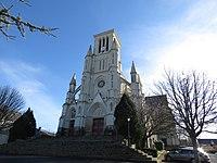 Longué - Église Notre-Dame-de-la-Légion-d'honneur.JPG