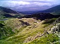 Looking down into Llanberis Pass - geograph.org.uk - 33615.jpg
