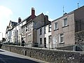 Looking up Stow Hill - geograph.org.uk - 715075.jpg