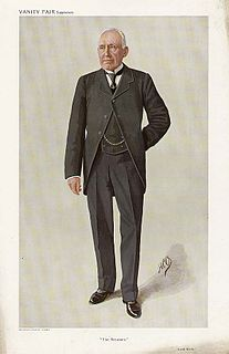 Reginald Welby, 1st Baron Welby British noble and politician