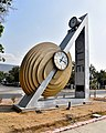 Lotte monument, Dili, 2018 (02).jpg