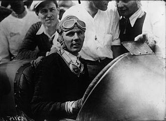 1928 Indianapolis 500 - Louis Meyer