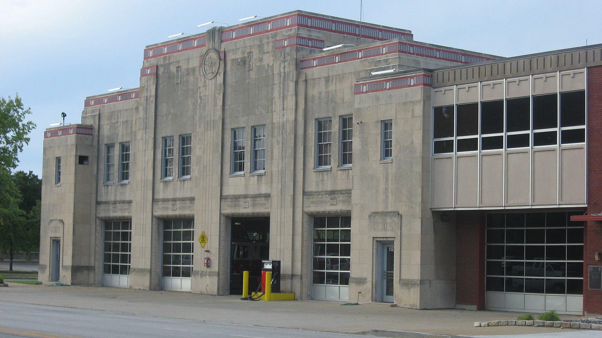 New Engines For Sale >> Historic Firehouses of Louisville - Wikipedia