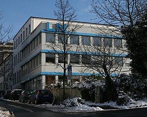 Lüdenscheider Nachrichten - Image: Luedenscheid LN1 Bubo