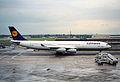 Lufthansa Airbus A340-300; D-AIGB@FRA;01.08.1997 (4904430411).jpg