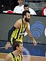 Luigi Datome 70 Fenerbahçe Men's Basketball 20171219.jpg