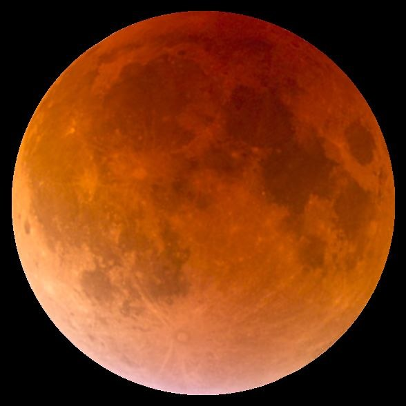 Lunar eclipse September 27 2015 greatest Alfredo Garcia Jr