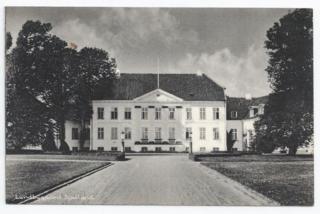 Lundbygård