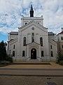Lutheran church (1863), Kecskemét 2016 Hungary.jpg