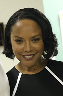 Lynn Whitfield Wikipedia