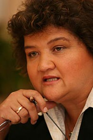 Lynne Brown - Lynne Brown in 2007