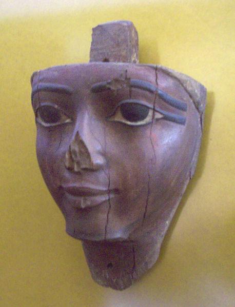 Eduard Toda i Güell 458px-M%C3%A1scara_funeraria_egipcia_%28M.A.N._Inv.15245%29_01