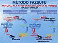 Método Fazsufu - Analogía simbólica entre el control del nivel de excitación y el control de la velocidad de un vehículo.jpg
