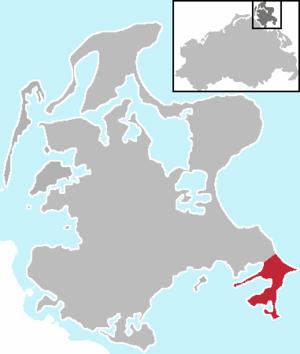 Mönchgut - Mönchgut (red)