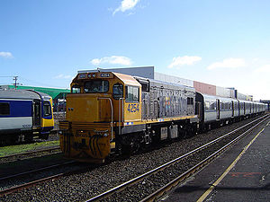 Transdev Auckland