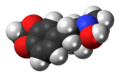 MDHMA molecule spacefill.png