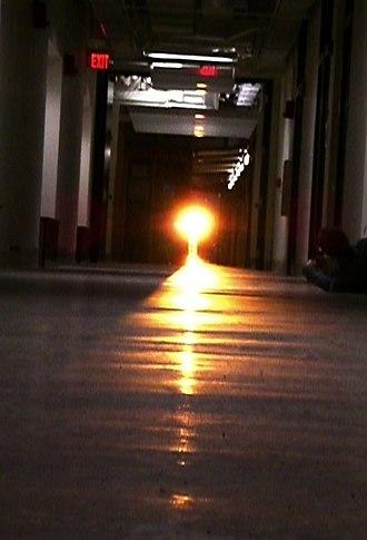 Infinite Corridor - MIThenge
