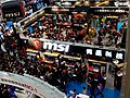 MSI booth, Taipei IT Month 20171209.jpg