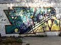 Maastricht 2012 Graffiti op voormalig Sphinxterrein.JPG