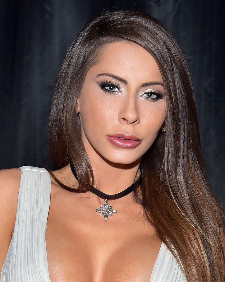 File:Madison Ivy, 2017 (cropped).jpg - Wikimedia Commons