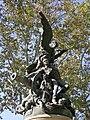 Madrid – Al Pueblo del Dos de Mayo de 1808 – Defensa de Monteleón.jpg