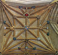 Magdalen College - ceiling of cloister.jpg