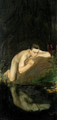 Magnus Enckell - Narcissus (1896-1897).png