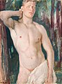 Magnus Enckell - Young Nude Male.jpg