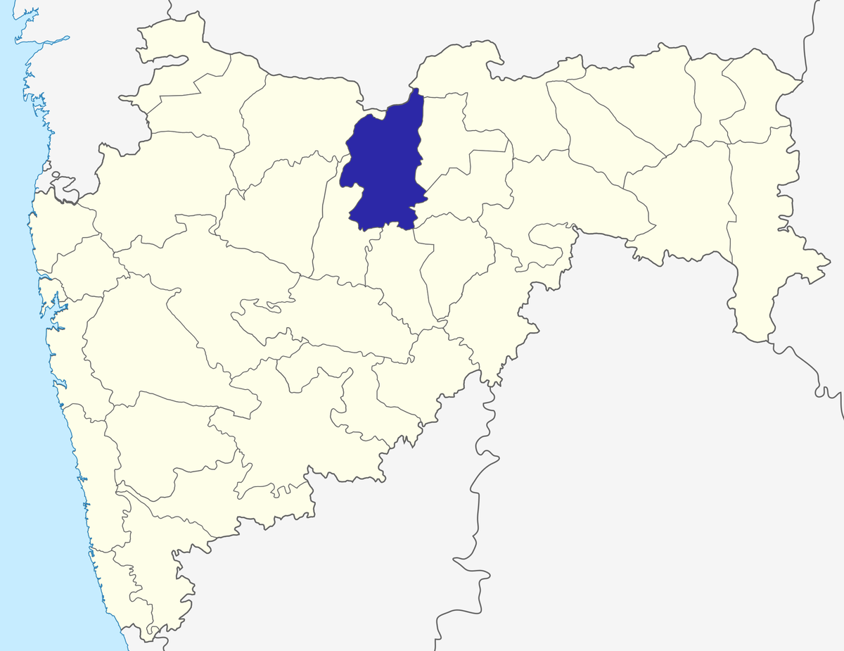 Buldhana district - Wikipedia