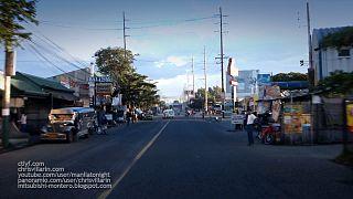 road widening of daang maharlika Dpwh completes calabarzon projects the road widening of sto tomas section of daang maharlika has cruz-famy junction road, daang maharlika and sta rosa.