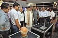 Mahesh Sharma Checks Mind Game - NDL - NCSM - Kolkata 2017-07-11 3521.JPG