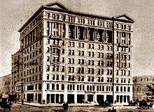 New York University - Wikipedia