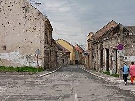 Battle of Vukovar