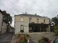 Mairie de la Villedieu-du-Clain.JPG