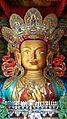 Maitreya Buddha @ Thikshey Monastery.jpg