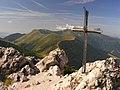 Malá Fatra, view from Veľký Rozsutec - panoramio (1).jpg