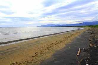 Narra, Palawan - Image: Malatgao Beach