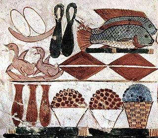 History of seafood