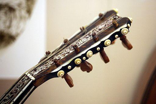 Mandoline MG 2087