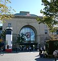 Mannheim Hauptbahnhof Mittelbau 20070801.jpg