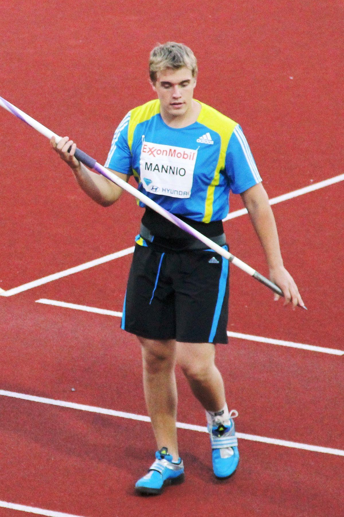 Ari Mannio