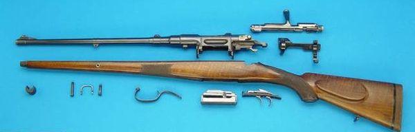 auswerfer jagdgewehr