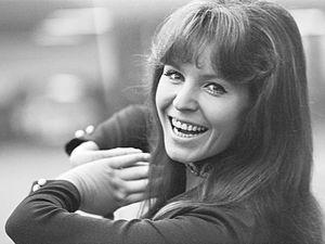 Manuela (singer) - Manuela (1971)