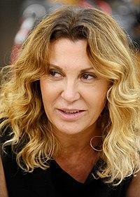 Manuela Moreno 2014.JPG
