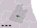 Map NL - Beemster - Middenbeemster.png